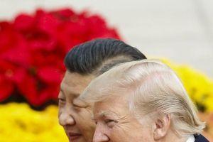 Trung Quốc hủy đàm phán sau đòn áp thuế mới từ Tổng thống Trump
