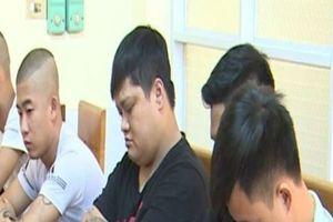 Khám xét 6 cơ sở tín dụng 'đen' ở Hưng Yên, triệu tập khẩn cấp hàng chục đối tượng