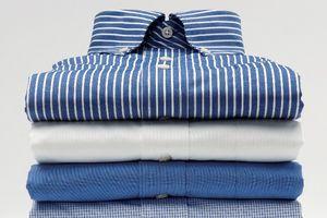 Clip: Tuyệt chiêu gấp quần áo trong ''một nốt nhạc''