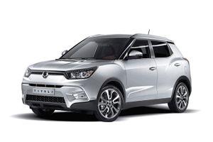 Cập nhật bảng giá xe Ssangyong tại Việt Nam tháng 9/2018