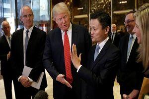 Trung Quốc quy tụ Jack Ma và các tập đoàn trong nước để 'đấu' Hoa Kỳ