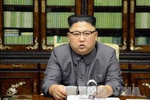 Nhà lãnh đạo Triều Tiên sẽ đến Seoul vào tháng 12