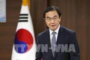 Hàn Quốc hi vọng đạt tiến bộ trong đàm phán hạt nhân Triều-Mỹ