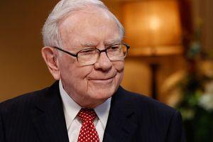 'Quy tắc đơn giản' của Warren Buffett để đầu tư trong thời kỳ khủng hoảng tài chính