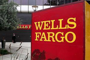 Wells Fargo tính cắt giảm 26.500 nhân viên trong 3 năm