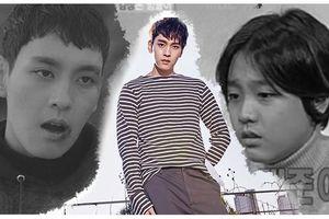 Choi Tae Joon lần đầu đóng chính: 17 năm diễn xuất không bằng tin đồn hẹn hò với Park Shin Hye