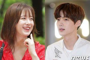 Hoang mang khi 'nàng cỏ' Goo Hye Sun không muốn con tương lai giống chồng Ahn Jae Hyun