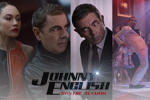 'Mr. Bean' trở lại: Cũ kĩ, ngớ ngẩn nhưng vẫn đầy sức hút