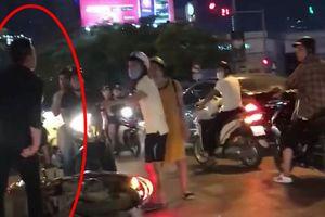 Người phụ nữ mang bầu kể phút kinh hoàng bị thanh niên hành hung vì va chạm giao thông