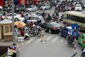 Hà Nội phối hợp xử lý vi phạm vận tải hành khách