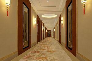 Đừng bao giờ ở phòng phía cuối hành lang khách sạn, đây là lý do