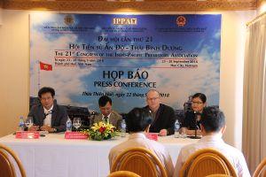 Giới khảo cổ quy tụ về Huế dự Đại hội IPPA lần thứ 21