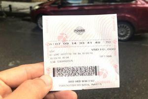 Kết quả Vietlott: Hai tấm vé trúng Jackpot bị 'bỏ quên' thuộc cùng một đại lý