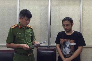 Trả tự do cho ông Lê Thái Sơn, giám đốc Công ty Kết nối Á Châu