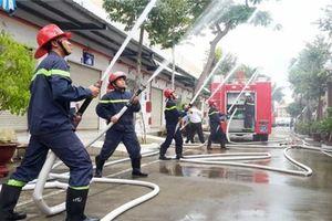 Cháy chung cư do nhiều yếu kém trong thực thi pháp luật