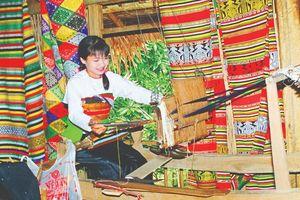 Lửa nghề lan tỏa từ những bức ảnh của Trần Đàm