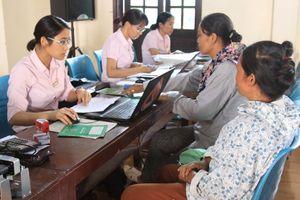 Tín dụng ưu đãi tiếp sức cho học sinh, sinh viên đến trường