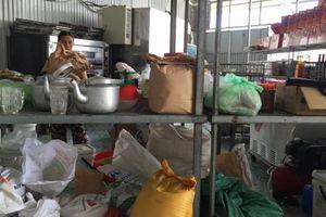 Hải Phòng: Phát hiện cơ sở sản xuất bánh Trung thu không đảm bảo chất lượng