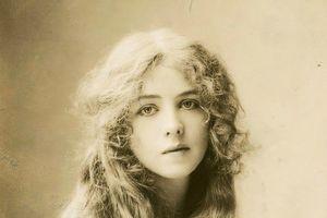 Ngỡ ngàng nhan sắc của những mỹ nhân thế giới 100 năm trước