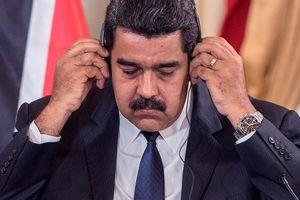 Mỹ đang chuẩn bị 'hành động' chống lại Venezuela những ngày sắp tới