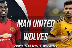 MU - Wolves: Jose Mourinho đối đầu học trò cũ