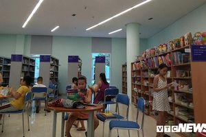 Đà Nẵng tìm kiếm Đại sứ văn hóa đọc