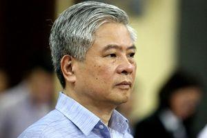 Sắp xét xử phúc thẩm cựu Phó Thống đốc Ngân hàng Nhà nước Việt Nam
