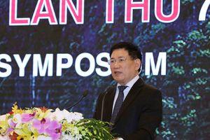 Thông qua Tuyên bố Hà Nội tại Đại hội ASOSAI 14