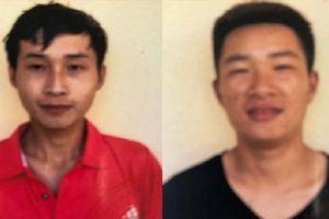 Tóm gọn 2 siêu trộm xe máy từng trót lọt hàng chục vụ khắp Thanh Hóa