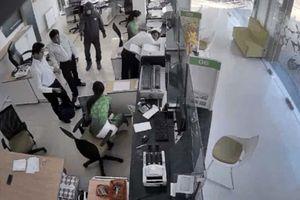Thường xuyên xảy ra cướp ngân hàng, Ngân hàng Nhà nước Việt Nam đề nghị tăng cường đảm bảo an toàn