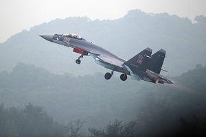 Trung Quốc phản ứng gay gắt sau khi bị Mỹ cấm vận vì mua vũ khí Nga