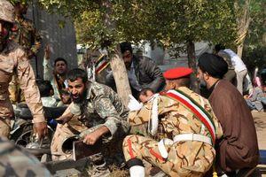 Bộ Ngoại giao Hoa Kỳ bày tỏ sự ủng hộ với Iran sau vụ tấn công ở Ahvaz