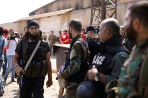 Nhiều phiến quân từ chối thỏa thuận của Nga - Thổ Nhĩ Kỳ ở Idlib