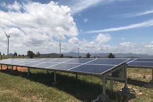 Xây nhà máy điện mặt trời gần 1.000 tỉ đồng tại Bình Thuận