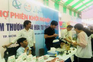 Đi tìm ưu thế cạnh tranh của nông sản Việt
