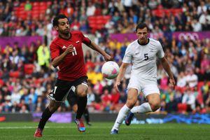 Salah đánh bại Ronaldo và Modric để lên ngôi