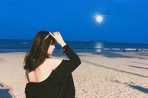 Thời tiết Đà Nẵng tháng 11 có thích hợp để tắm biển không?