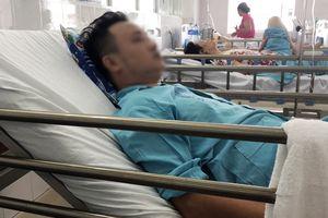 Người chồng trong vụ 2 mẹ con du khách tử vong đã có thể xuất viện