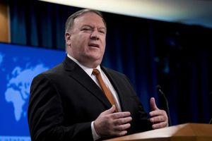 Pompeo: Mỹ sẽ thắng Trung Quốc trong chiến tranh thương mại