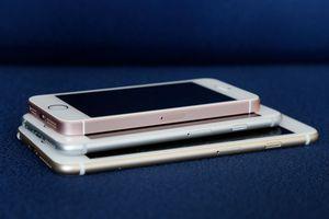 Người dùng nữ không nên mua iPhone mới