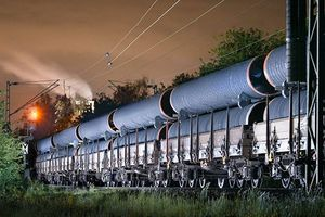Nga sẵn sàng tài trợ Nord Stream-2, thách thức lệnh trừng phạt của Mỹ