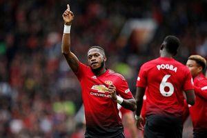 Man United bị cầm chân trong ngày Sir Alex trở lại Old Trafford