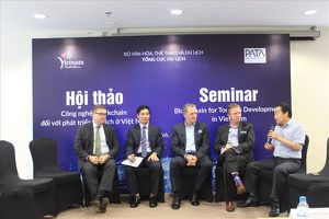 Ứng dụng công nghệ Blockchain: Du lịch Việt Nam có nhiều cơ hội phát triển