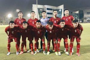Thua ngược U19 Uruguay, U19 Việt Nam giành hạng ba giải Tứ hùng U19 'học một sàng khôn'