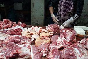 Chóng mặt vì thịt lợn 'lập đỉnh' cao nhất thế giới, Việt Nam đang thiếu nguồn cung nghiêm trọng?