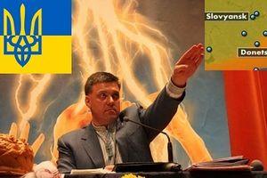 Mỹ-Ukraine vạch kế hoạch tuyệt mật, 3 bước đi chiếm lại Donbass