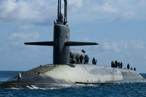 Bất ngờ kết quả so sánh tàu ngầm Mỹ - Nga