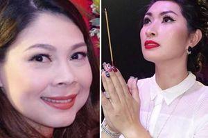 Thanh Thảo cùng các nghệ sỹ Việt dâng hương giỗ Tổ nghề ở Mỹ
