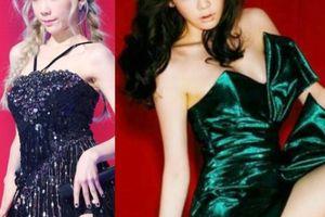 Hình xăm chỗ 'hiểm hóc' của nữ idol xứ Hàn hút 12,5 triệu fan