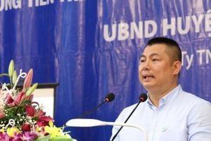 Hưng Yên: Chính quyền và doanh nghiệp bàn cách nâng chất lượng nước sạch